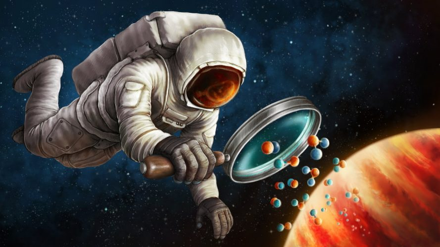 Potencjalny nowy wskaźnik formowania się egzoplanet