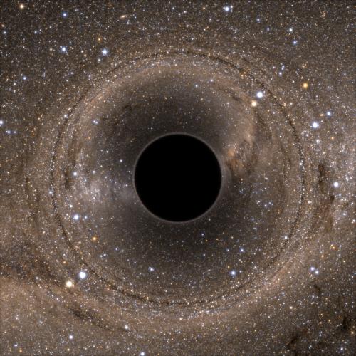 Polowanie na wędrujące czarne dziury
