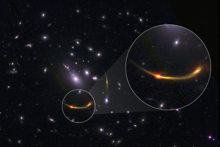 Odkrywanie tajemnic wczesnych masywnych galaktyk działających bez paliwa