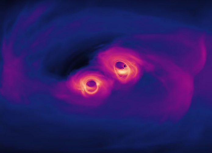 Nowe badania przybliżają nas do poznania supermasywnych czarnych dziur